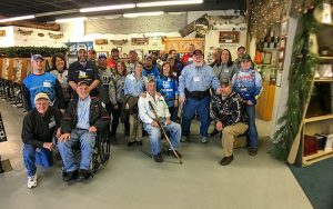 Minnesota Fishing Museum Fundraisers