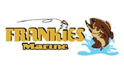 Frankie's Marine logo