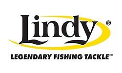 Lindy Legendary Fishing Tackle logo