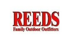 Reeds Family Outdoor Outfitters logo